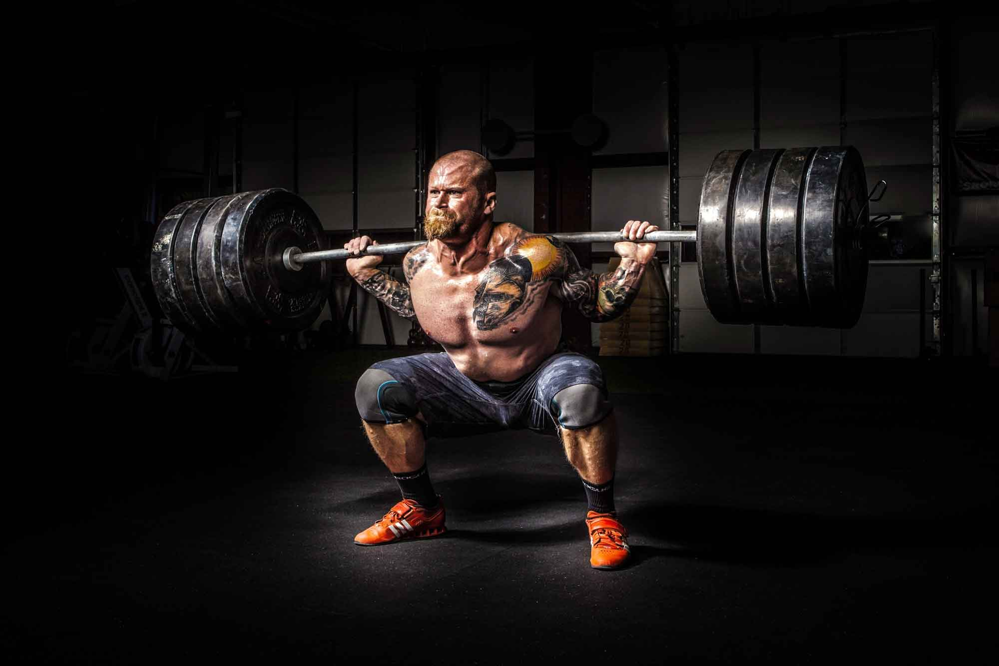 Everything You Need To Know About Compound Exercises