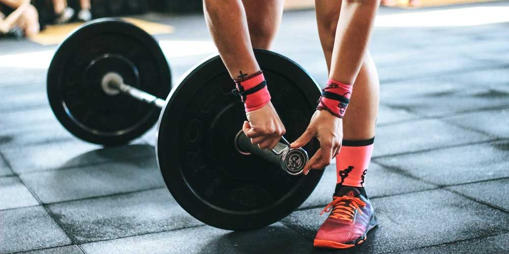 strength training benefits by fit gladiator