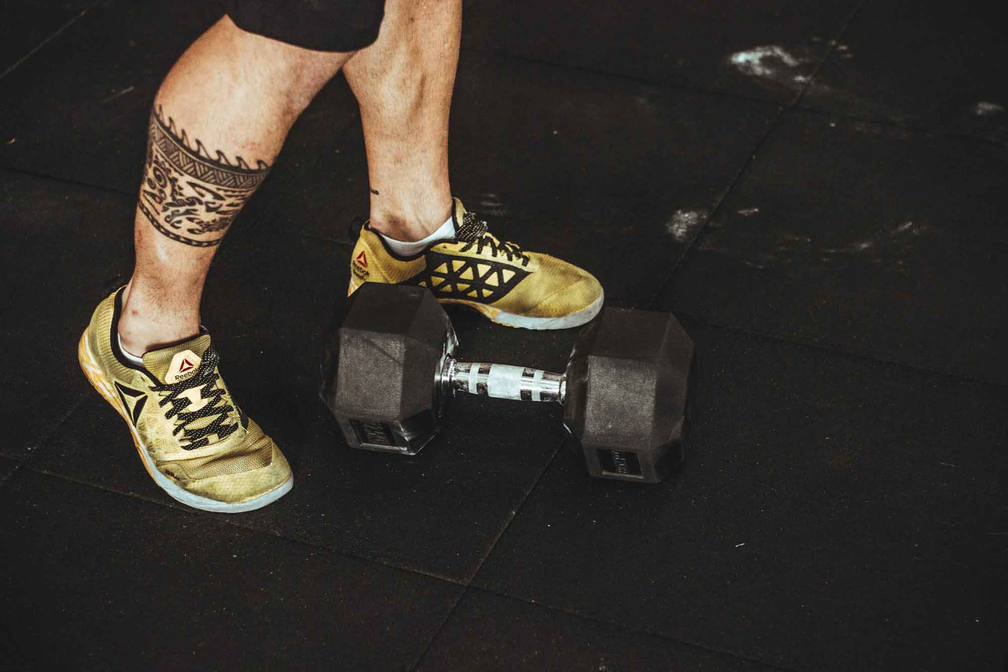 7 Surprising Benefits of Strength Training that are Backed by Science